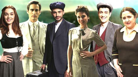 il segreto il segreto ecco i nuovi personaggi della soap youtube