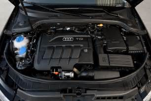 2010 audi a3 tdi clean diesel engine bay eurocar news