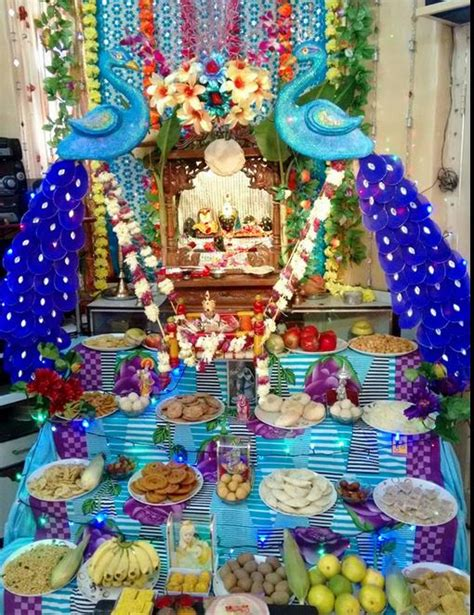 home decoration for janmashtami decoration ideas for krishna janmashtami janmashtami