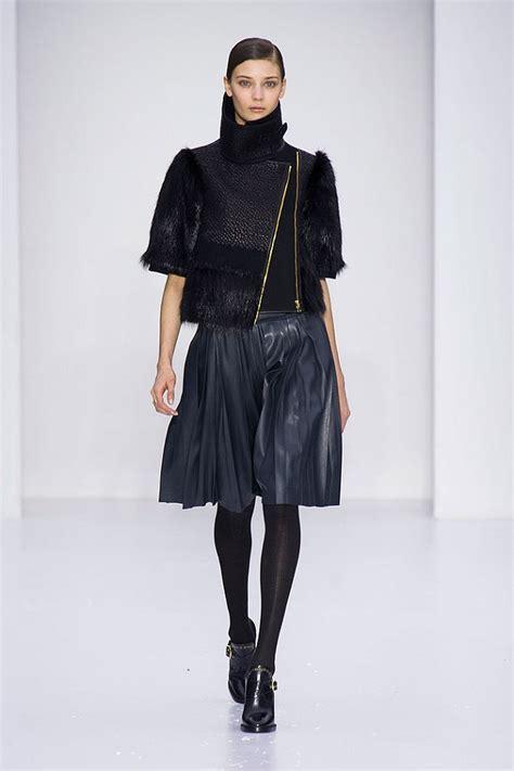 P N Fashion Gm 0901 패션엔 2014 가을겨울 밀라노컬렉션 리뷰 2