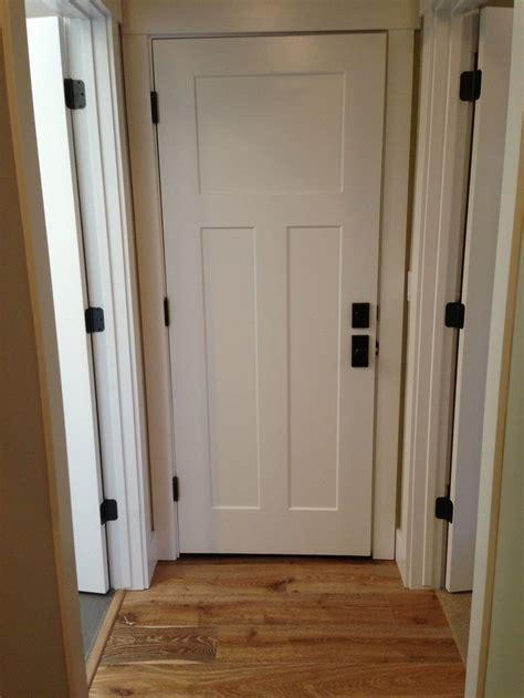 Mission Style Doors Decor Craftsman Style Pinterest Mission Interior Doors