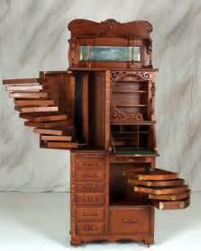 83 antique harvard dental cabinet made by harvard