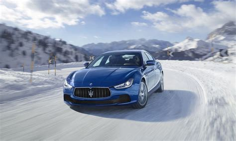 Ghibli Maserati Review by Maserati Ghibli Review Caradvice