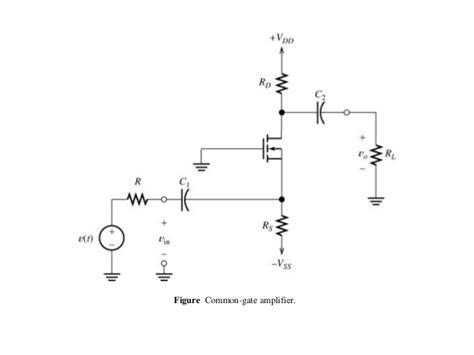 fet transistor basics pdf fet transistor exercises 28 images fet basic electronic engineering handout junction field