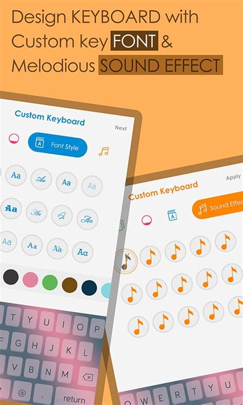 design keyboard app download my photo keyboard background