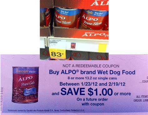 free printable alpo dog food coupons alpo catalina deal coupon coupons 4 utah