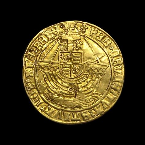 House Of Coins by Henry Viii 1509 1547 Gold Amr Coins