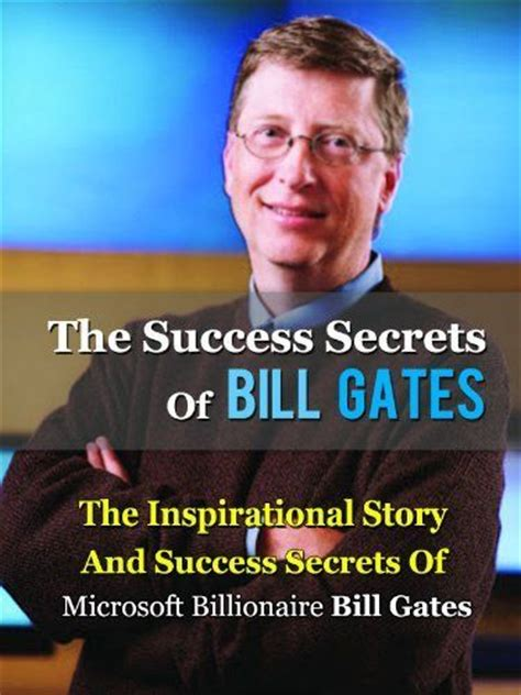 bill gates authorized biography book 17 best images about brochure templates on pinterest the