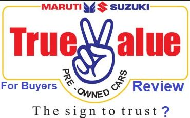 maruti true value car maruti true value review important facts before buying