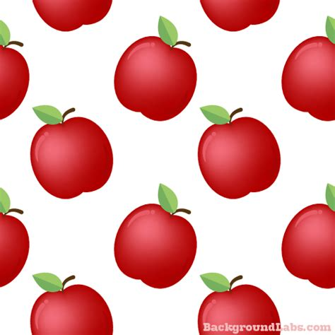 pattern apple background cute watermelon background clipart panda free clipart