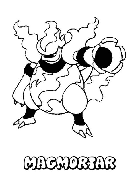 pokemon coloring pages fire how to draw pokemon fire www pixshark com images