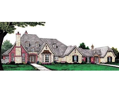 country house plans with basement great ranch floor would add finished basement