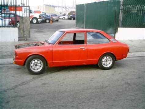 1973 Toyota Corolla For Sale Find New 1973 Toyota Corolla Te21 Peanut Not Mango In