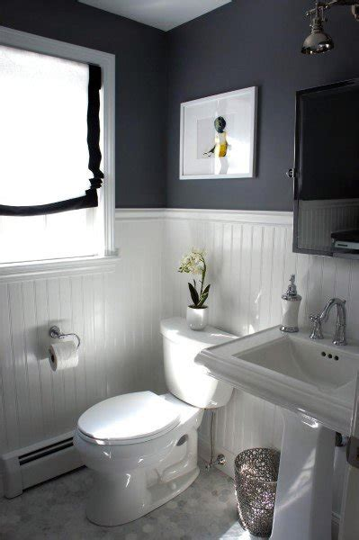 half bathroom decor ideas top 60 best half bath ideas unique bathroom designs