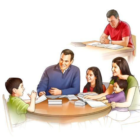 Allah Bersama Anda beribadatlah kepada yehuwa bersama keluarga perpustakaan