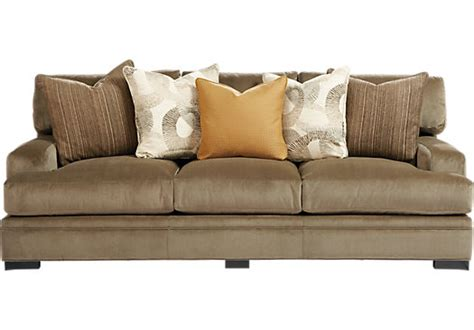 cindy crawford fontaine sofa rooms to go affordable home furniture store online