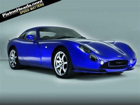 Tvr Tuscan Problems Tvr Tuscan Buying Guide Powertrain Pistonheads