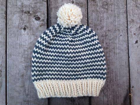 knitting pattern maker free maker monday hat allfreeknitting com