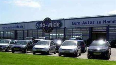 Auto Wilde manheim kooperiert mit auto wilde autohaus de