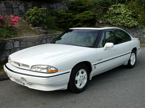 aukcc 1995 pontiac bonneville specs photos modification info at cardomain