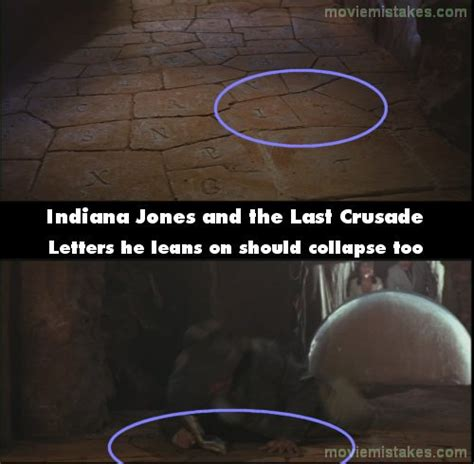 Shrek Wall Stickers indiana jones and the last crusade 1989 movie mistakes