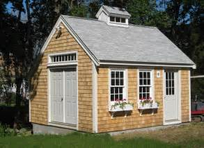 backyard sheds are inexpensive attractive and a great