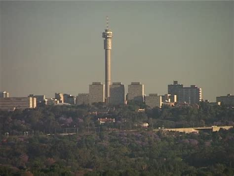 johannesburg skyline by oriel willemse i this city zoom out from the skyline of joburg with the busy m1