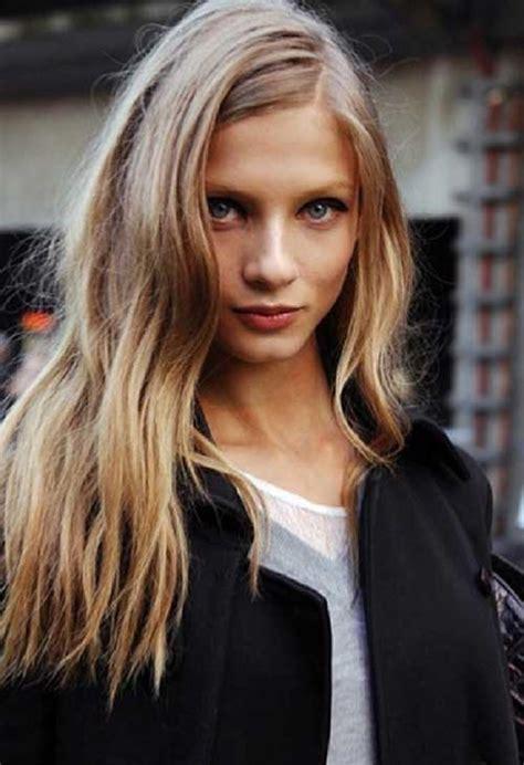 pics of dark blonde silver hair 20 hairstyles for long blonde hair hairstyles haircuts