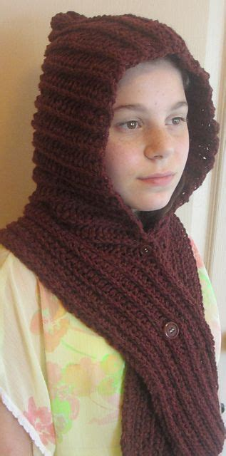 hooded hijab pattern 17 best images about hobbies crochet hooded scarves on