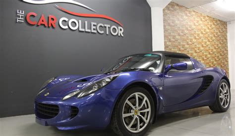 kelley blue book classic cars 2009 lotus elise spare parts catalogs lotus elise 111r the car collector