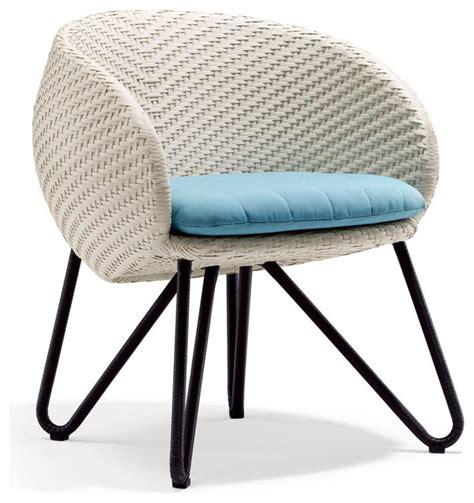 White Dining Chair Cushions White Circle Dining Chair Camel And White Cushion Dining Chairs By 100essentials