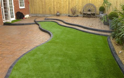 Patio Grass by Artificial Grass Installation Synthetic Turf