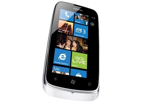 nokia lumia 610 nokia lumia 610 bienvenidos a windows phone 187 muycomputer