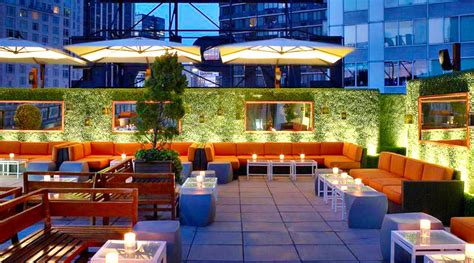 top hotel bars nyc 4 rooftop bars in nyc perfect to kick off spring fourhundred media