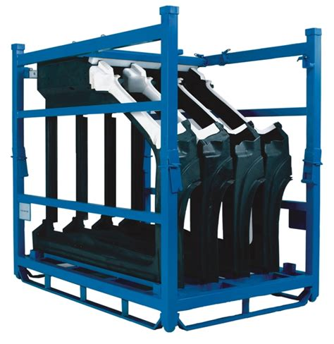 What Is Rack by Buy Custom Designed Shipping Racks Today From Steel King