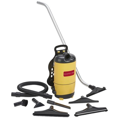carpet pro commercial backpack vacuum cleaner scbp1 vacuum cleaners best vac st charles