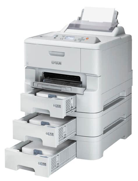 epson workforce pro wf 6091 wi fi duplex inkjet printer business inkjet printers epson singapore