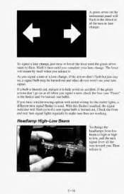 security system 1995 chevrolet astro user handbook 95 chevy astro van brake light wiring 1995 chevrolet astro support