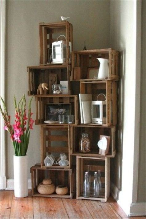 20 rustic diy and handcrafted accents to bring warmth to