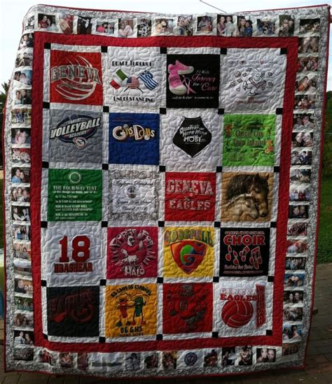 Memory Quilts With Pictures by Memory Quilt Aheartsobroken A So Broken