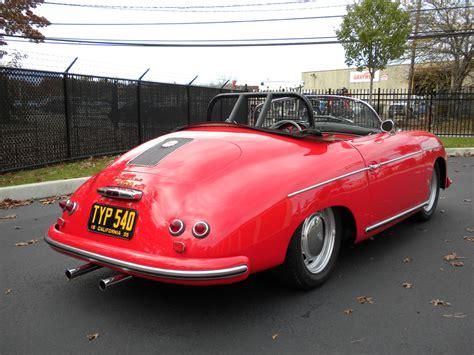 porsche speedster for sale car cor car cur cuk porsche 356a speedster for sale