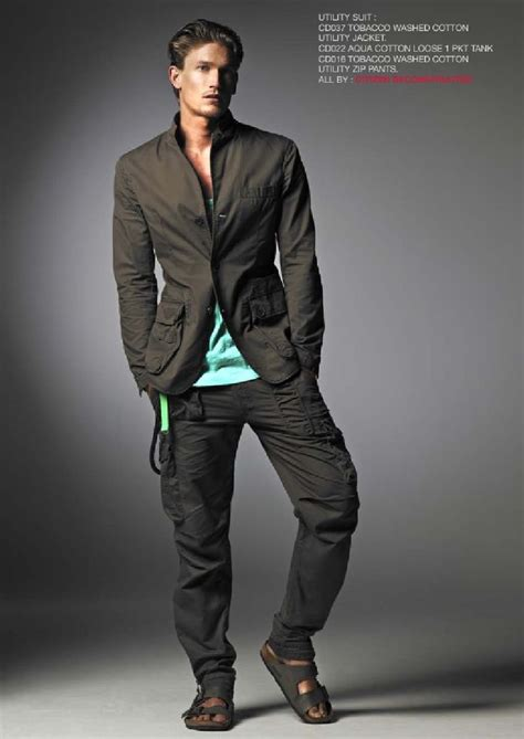 Mens What To Wearcouture In The City Fashion Blogwaistcoat And Vests by Mens Fashion 2000 Modest Clothing For