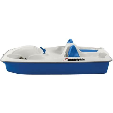 sun dolphin pedal boat reviews sun dolphin sun slider pedal boat academy