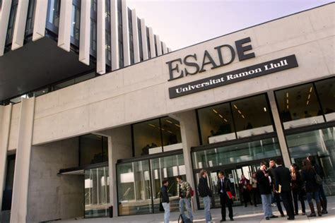 How To Get Into Esade Mba by Programs Gt Brochure Gt Office Of Study Abroad Programs