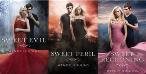 Sweet Peril Series 2 Sweet Trilogy By Wendy Higgins Bookfanic