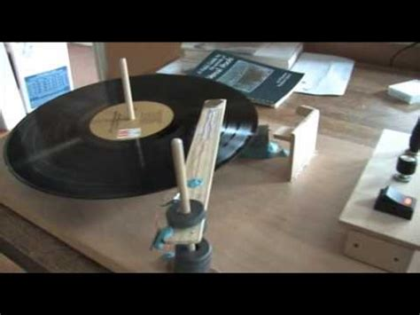 Home Records Electric Record Player