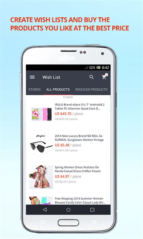 aliexpress uk app aliexpress shopping app amazon co uk appstore for android