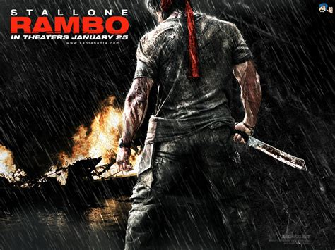 film hd rambo 2 rambo movie wallpaper 4