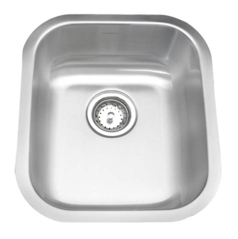 bathroom sink 15 x 18 as208 23 quot x 15 quot x 6 quot 18g single bowl undermount deluxe