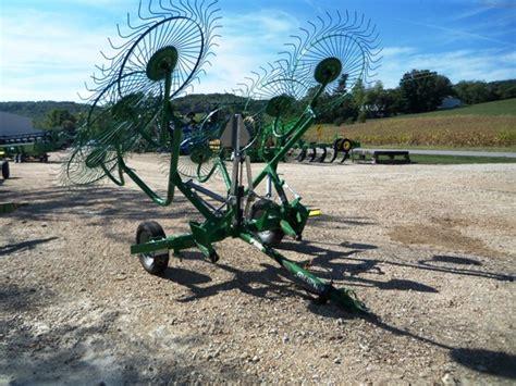 Frontier Landscape Rake Wheel Kit 2008 Frontier Wr1008 Hay Equipment Handling And